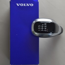 Gearknop V70 31437880
