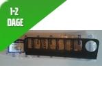 Panel instrument 8691509