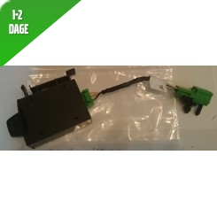 Holder for SIM kort (30775846)