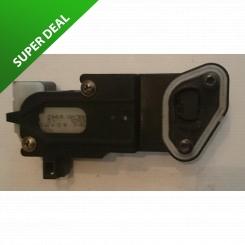 Central lås til tank dæksel Brugt. 30716226