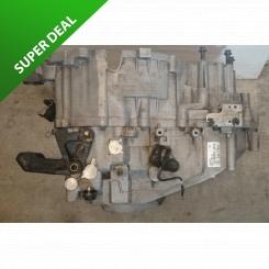 Gear kasse manuel Brugt. 9482383
