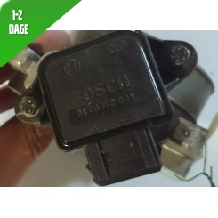 Gas spjæld hus Ny 1271883