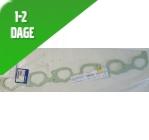 Indsugnings pakning Ny 1271699