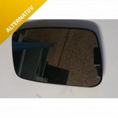 Spejl glas højre. Ny 3345763