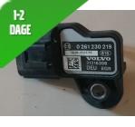 Tryk sensor Ladeluft Ny 31216308