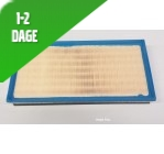 Luft filter Ny 30850831