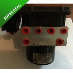 ABS modul Brugt 30714952