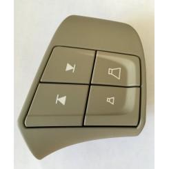 Rat kontakt for styring af lyd Ny 30768065