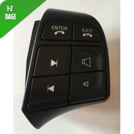 Rat knapper til styring af radio og tlf. Ny 30739640