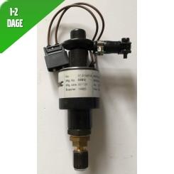 Brændstof pumpe (3729316)