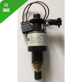 Brændstof pumpe Ny 3729316