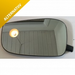 Spejl glas højre 30634720