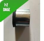 Pakdåse / Slange Ny 8653339