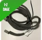 Antenne forlænger kabel (8651098)