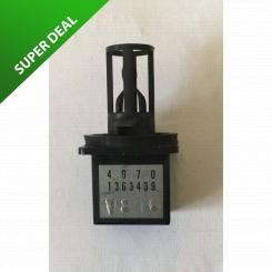 Temperatur sensor Brugt 1363439