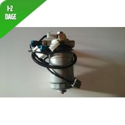 Brændstof filter, Diesel Ny 31261190