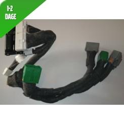 Bluetooth handsfree Ny 30732988