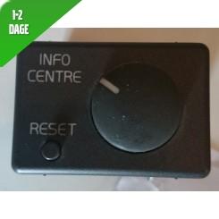 Trip computer/ Info center knap. 30889988