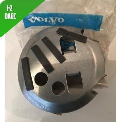 Afdækning til brændstof pumpe (30816465)