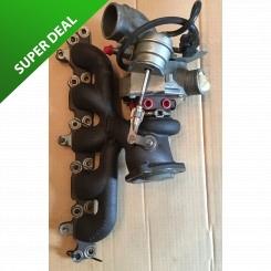 Turbo Brugt 30757112
