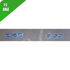 Bundmåtte sæt S80 (8644821)