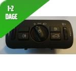Kontakt til lys Halogen Ny 30739413