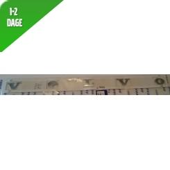 Volvo Emblem Ny 31283005