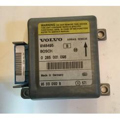 Airbag styre modul brugt 9148495