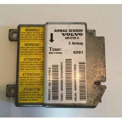Airbag styre enhed brugt 30612702