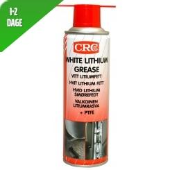 Hvid lithium fedt + Ptfe