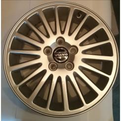 "Alufælg Electra 6,5 x 16"" 30664607"