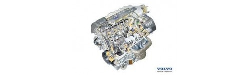 S40 - Motor