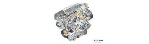 V70 - Motor