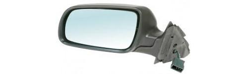 V70 - Spejle