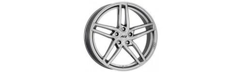 XC90 - Fælge