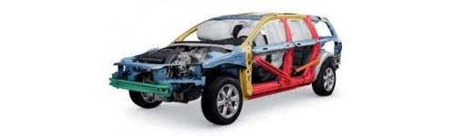 S80 - Karosseri