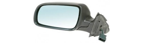 S80 - Spejle