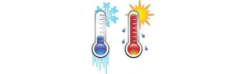 S60 (11+) - Køl og Varme